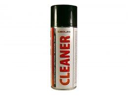 Строительные очистители - Аэрозоль Solins CLEANER 400мл, 0