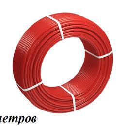Комплектующие для радиаторов и теплых полов - Труба для теплого пола 16х2,0 мм PE-RT Taen/Valfex (бухта 200 метров), 0