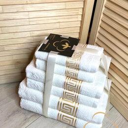 Полотенца - Набор полотенец , 0