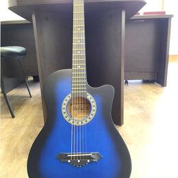 Акустические и классические гитары - Акустическая гитара Belucci , 0