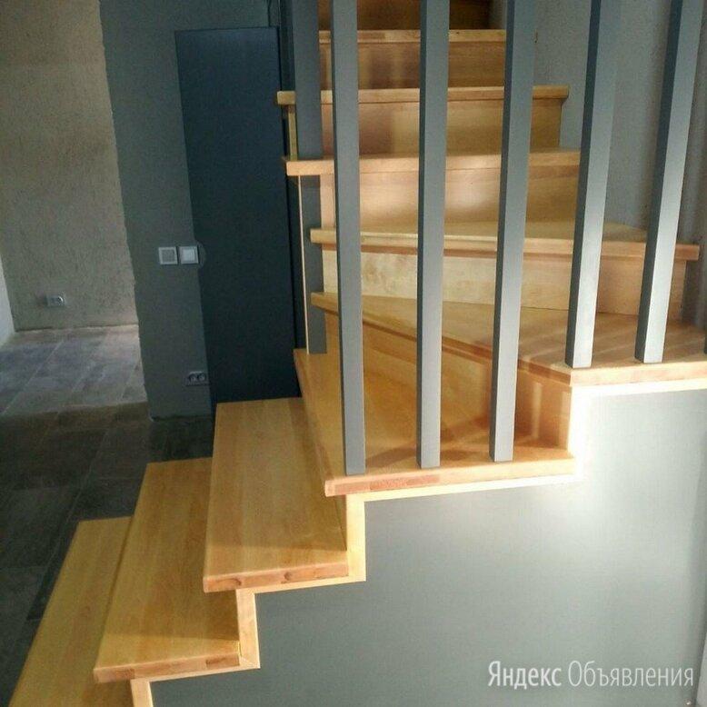 Лестницы на заказ  по цене 70000₽ - Лестницы и элементы лестниц, фото 0