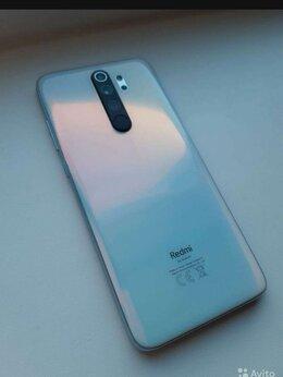 Мобильные телефоны - Телефон Xiaomi redmi note 8 pro 64, 0