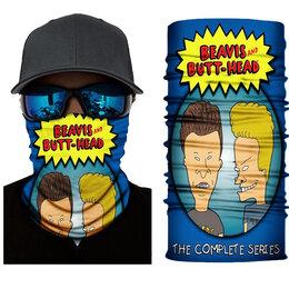 Шарфы - Бафф маска Beavis and Butt-head Бивис и Баттхед , 0