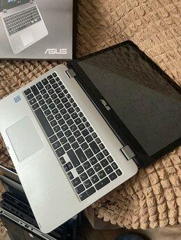 Ноутбуки - Asus Tp501, TP501u, ASUS FLIP, 0