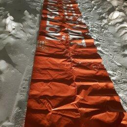 Тенты строительные - Тент, баннер армированный ПВХ, 0