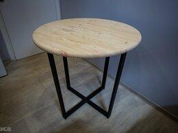 Столы и столики - Круглый стол, 0