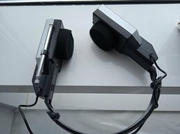 Радиоприемники - Радиоприемник-наушники, FM-AM, новый, не б/у, в…, 0