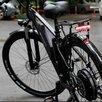 Электровелосипед Syccyba Н3 по цене 52490₽ - Мототехника и электровелосипеды, фото 5