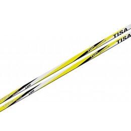Беговые лыжи - Беговые лыжи Tisa Top Universal 202 NNN, 0