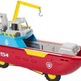 Моторные лодки и катера - ЩП Катер, 0