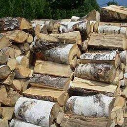 Дрова - Берёзовые дрова в подольске чехове серпухове, 0