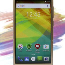 Мобильные телефоны - Prestigio Muze B3 8Gb, 0