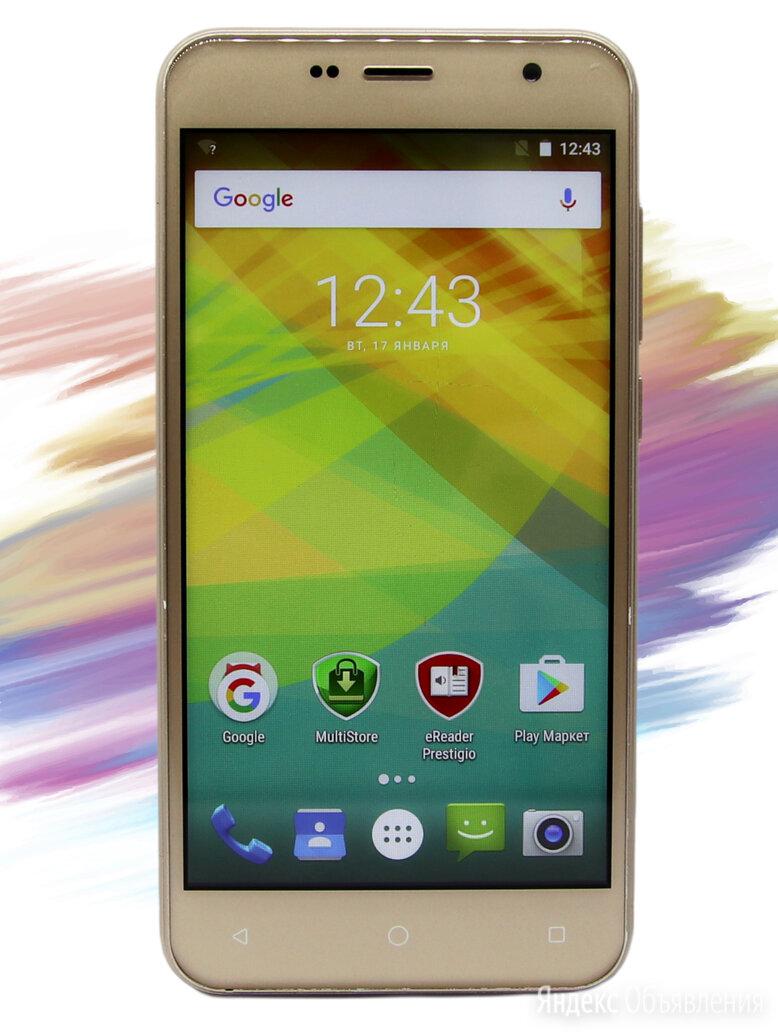 Prestigio Muze B3 8Gb по цене 2700₽ - Мобильные телефоны, фото 0