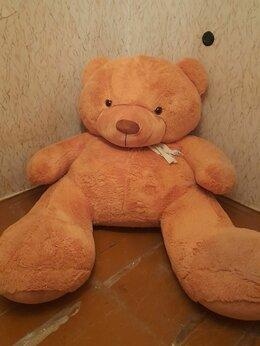 Мягкие игрушки - Игрушка Большой медведь, 0