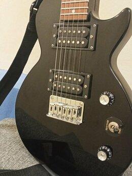 Электрогитары и бас-гитары - В резерве - Номерная Гитара Epiphone Les Paul…, 0