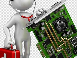IT, интернет и реклама - Сисадмин, инженер-электронщик, удаленка, вахта, 0