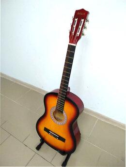 Акустические и классические гитары - Гитара новая классическая Belucci, 0