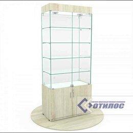 Витрины - Витрина стеклянная втс-1 (отилос 027), 0
