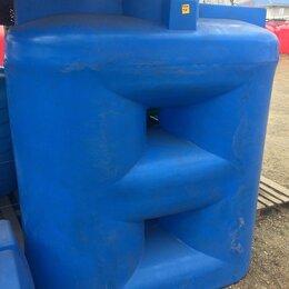 Баки - Емкость для дизельного топлива 2000 литров, 0