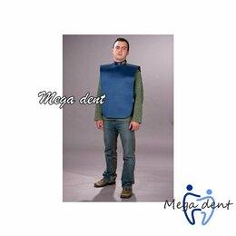 Одежда - 5. Резиновый защитный фартук , 0