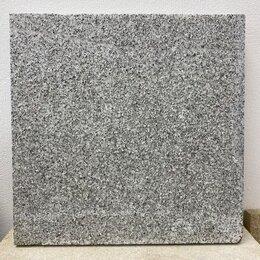 Тротуарная плитка, бордюр - Гранит Лисья Горка 300*L*30 термо, 0
