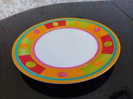 Тарелки - Большая Тарелка 27 см, 0