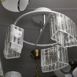 Люстры и потолочные светильники - Люстра Р7091/3, 0