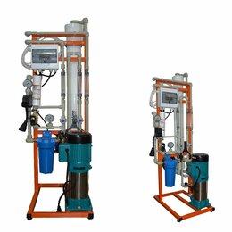 Фильтры для воды и комплектующие - Осмос / обратный осмос / промышленный осмос, 0