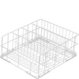 Промышленные посудомоечные машины - Кассета для чашек Smeg WB40G02, 0
