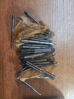 Плашки и метчики - Метчик м-ручн.одн.М  3*0,35 г/о(Р) ГОСТ3266, 0