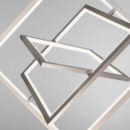 Люстры и потолочные светильники - Еurosvet Люстры и светильники Евросвет, 0