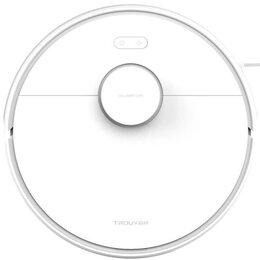 Роботы-пылесосы - Робот-пылесос Xiaomi Trouver Vacuum-Mop Finder RLS(EU), 0