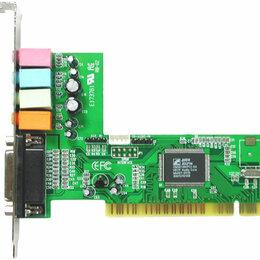 """Звуковые карты - Звуковая карта C-Media 8738 PCI """"!"""", 0"""