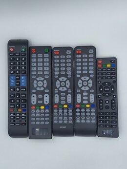 Пульты ДУ - Пульт для телевизора KRAFT (на любую модель) , 0