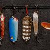 Блесна для ловли лососёвых пород рыб на реках Бурная, Поной, Варзуга, Умба по цене 100₽ - Приманки и мормышки, фото 6