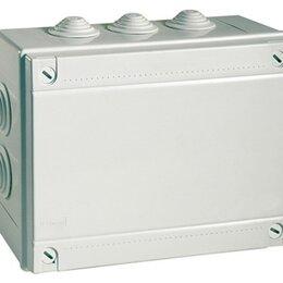 Товары для электромонтажа - Коробка ответвительная DKC 54300, 0