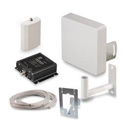 Антенны и усилители сигнала - Комплект усиления сотовой связи GSM900 для дачи - KRD-900 Lite, 0