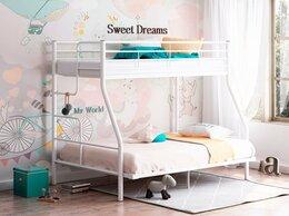 Кровати - Кровать двухъярусная Гранада 3-140, 0