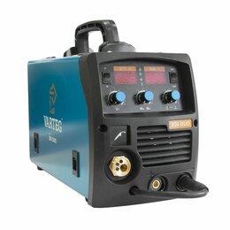 Сварочные аппараты - Полуавтомат сварочный Foxweld Varteg 200 DUO…, 0