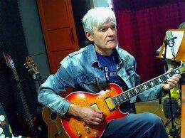 Репетитор - Преподаватель гитары (классическая / электро), 0