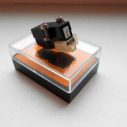 Аксессуары для проигрывателей виниловых дисков - Головка проигрывателя Tenorel Т2001 (Holland)., 0