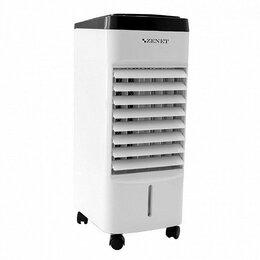 Климатизаторы - Климатический комплекс Zenet ZET-483, 0