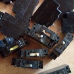 Защитная автоматика - Автоматические выключатели 16,25 А, 0