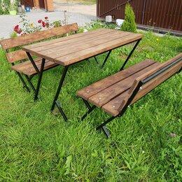 Комплекты садовой мебели - Комплект садовый 1,5м, 0