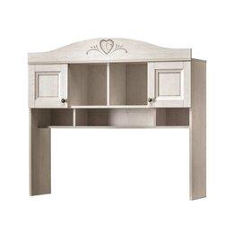 Столы и столики - ПРОВАНС 408 Надставка стола (Сосна белая), 0