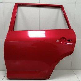 Кузовные запчасти - Дверь задняя левая Toyota Rav 4 A30 2006-2013, 0