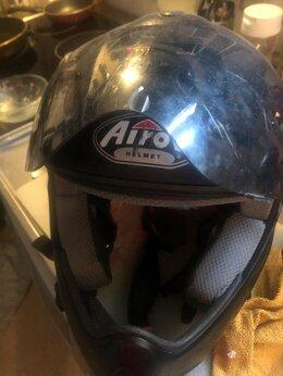 Спортивная защита - Шлемы с Финляндии (Airoh) , 0