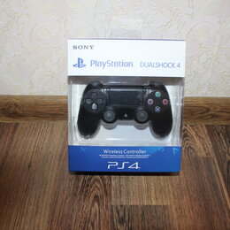 Аксессуары - Новые джойстики Sony PS4, 0