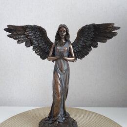 Статуэтки и фигурки - Статуэтка Ангел, 0