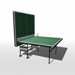 Столы - Теннисный стол влагостойкий WIPS 41Royal Outdoor, 0